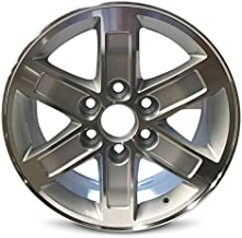 Best wheels for gmc sierra 1500 Reviews