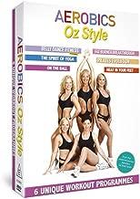 aerobics oz style dvd