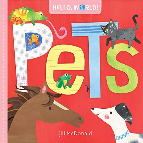 Hello, World! Pets (English Edition)
