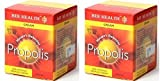 (2 Pack) - Bee Health - Propolis Cream | 30ml | 2 PACK BUNDLE