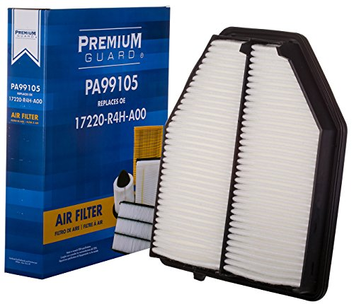 PG Air Filter PA99105| Fits 2016-19 Acura ILX