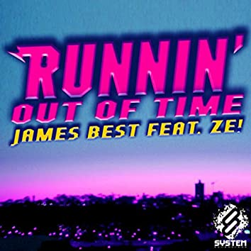 Runnin' Out Of Time - Single