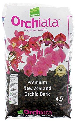 "Besgrow Orchiata Orchid Bark - Power Plus 1/2""-3/4"" (12-18mm)"