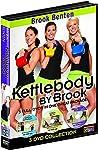 GoFit Brook Benton Kettlebody by Brook Workout DVD Set- 3 Disk Series