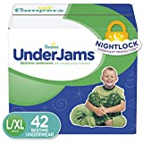 Pampers UnderJams Disposable...