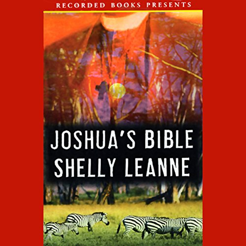 Joshua's Bible audiobook cover art
