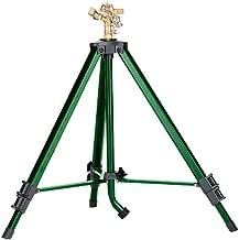 Orbit 58308N 58308 Tripod Base with Brass Impact, Green