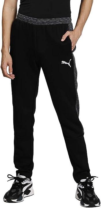 Pantaloni tuta uomo pumhb  puma - evostripe pants 585813