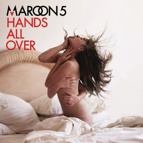 Hands All Over [Revised]