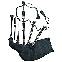 AJW Bagpipes Set - Best Bagpipes