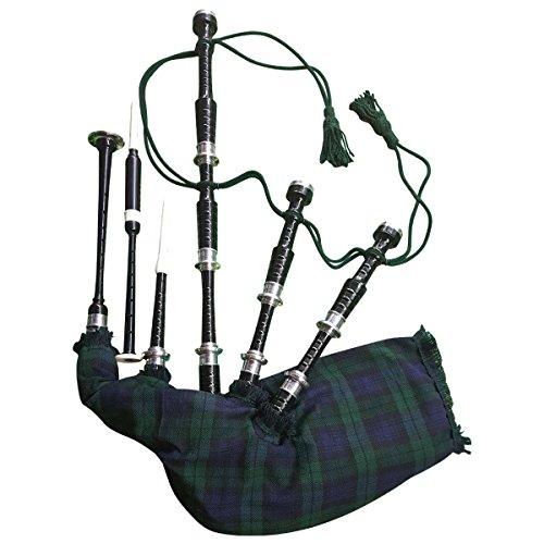 Bagpipes Set