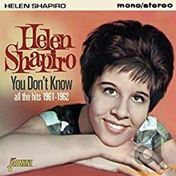 You Don't Know/All The Hits 1961-1962