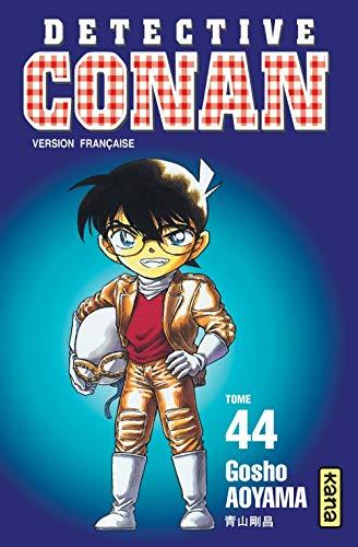 Détective Conan, tome 44