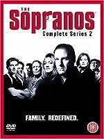The Sopranos [DVD]