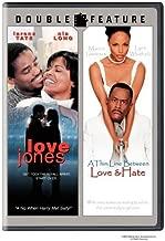 Love Jones/ Thin Line Between Love & Hate