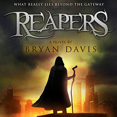 Couverture de Reapers