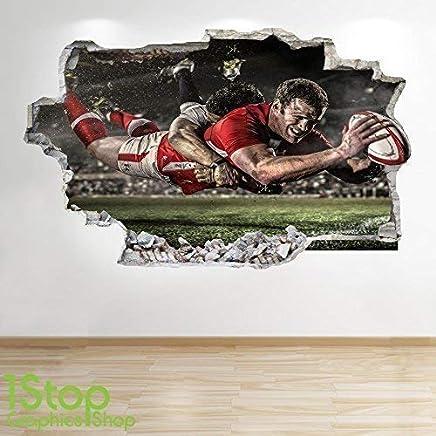 Amazon.fr  Sport (Rugby) , Ameublement et décoration