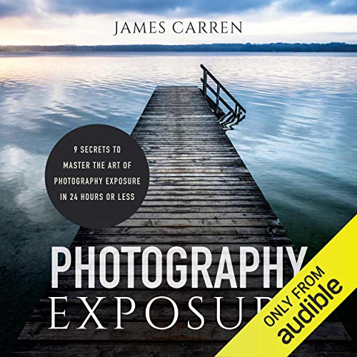 Photography Exposure cover art