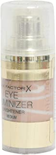 Max Factor Eye Luminizer Concealer, Medium 5