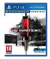 The Inpatient (PSVR) (輸入版)
