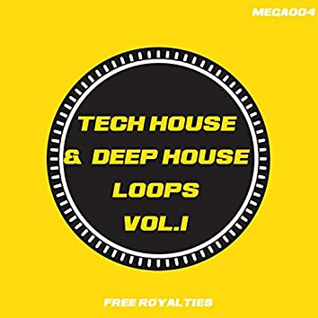 Tech House & Deep House Loops