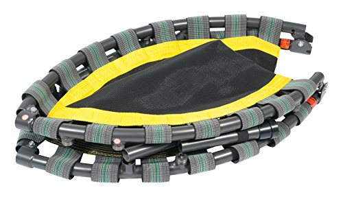 Hudora - 65410 - Power Trampoline - Pliable - 91 cm