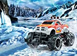 Revell Control Adventskalender Offroad-Truck 01019 RC - 6