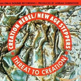 Threat to Creation