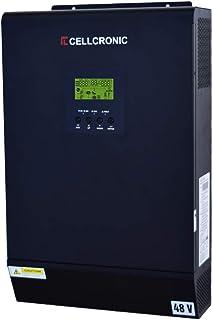 Cellcronic Alpha v 3 on-Grid Hybrid Solar Inverter 5kw-48v