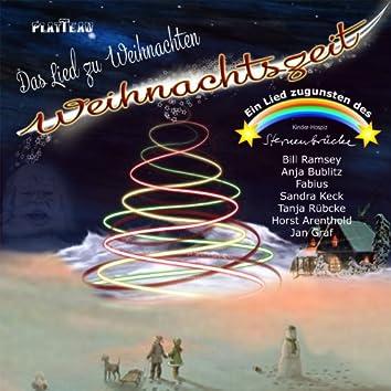 Weihnachtszeit (feat. Bill Ramsey, Anja Bublitz, Sandra Keck, Tanja Rübcke, Horst Arenthold, Jan) [Stimmen für die Sternenbrücke]