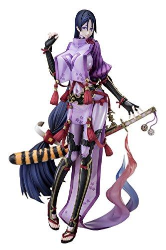 "Bellfine Fate/Grand Order: Berserker Minamoto No Raikou 1: 7 Scale PVC Figure, 10"""
