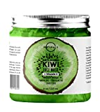 O Naturals Hydrating Kiwi & Cucumber Vegan Gel Mask for Face. Vitamin E Face Moisturizer. Anti Aging. Organic Ingredients. For Sun Damage Wrinkles. Boosts Collagen Hyaluronic Acid. For Women & Men 8oz