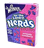 Wonka Nerds Strawberry/Grape 46g Caramelle american candy usa import...