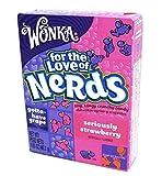 Wonka Nerds Strawberry/Grape 46g Caramelle american candy usa import...