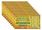 Larkmo Prank Gag Fake Lottery Tickets - 10...