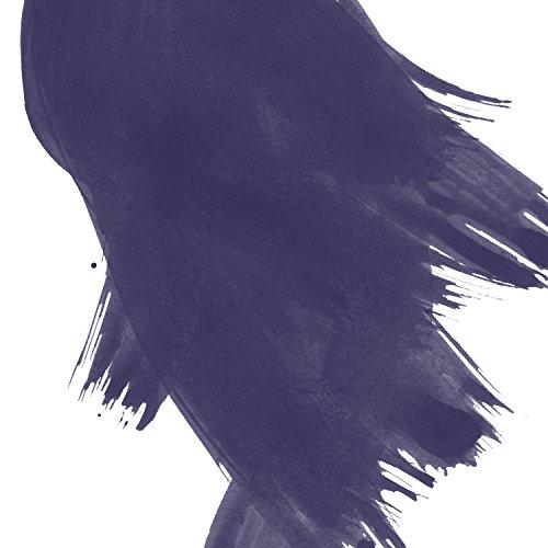 Akua Intaglio Ink, 8 oz, Carbazole Violet