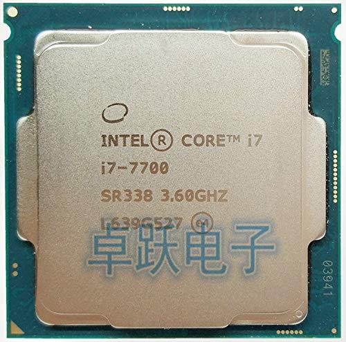 7 Series Processor I7 7700 I7-7700 CPU LGA 1151 14 nanometers Quad-Core CPU
