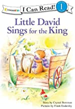Little David Sings for the King (I Can Read! / Little David Series)