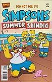 アメコミリーフ『シンプソンズ(SIMPSONS SUMMER SHIHNDIG)』#7