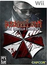 $20 » Resident Evil: The Umbrella Chronicles