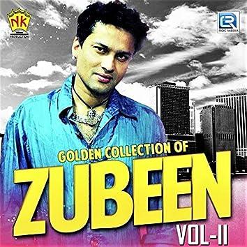 Golden Collection Of Zubeen, Vol. 2