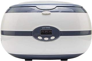 Beauty Tool UV Sterilizer, LCD ultrasonic Cleaning Machine,Nail Sterilizer Disinfect Machine,Portable Beauty Salon Spa Tattoo Nail Hair Tools Equipment