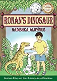 Ronan s Dinosaur: The Tale of an Unlikely Friendship that Changes a Boy s Life (Chapter Book suitable for ages 7 - 9) (Stories from Sri Lanka 4)