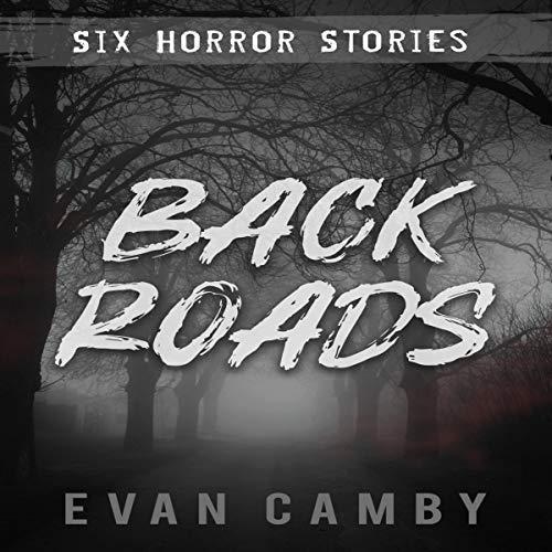 『Back Roads』のカバーアート