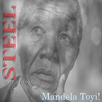 Mandela Toyi (feat. DJ Kopza)