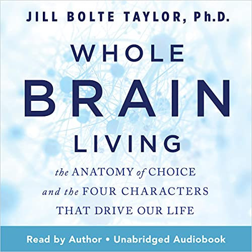 Whole Brain Living cover art