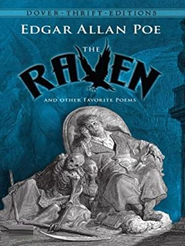 The Raven and Other Poems (English Edition)
