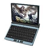ONE-NETBOOK OneGx1 ゲーミングノートパソコン ( 日本語キーボード / Windows10 / 7インチ / 第10世代Corei5-10210Y / 12000mAhバッテリー / Wi-Fi6 / ブルー ) (8+256GB) WiFi版