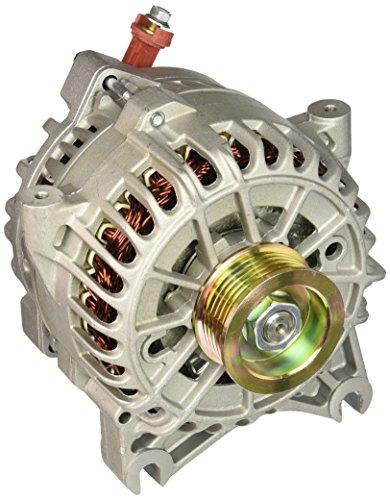 Automotive Replacement Alternators