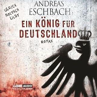 Ein König für Deutschland Titelbild